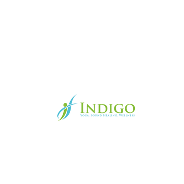 Indigo A Logo, Monogram, or Icon  Draft # 101 by TheAnsw3r