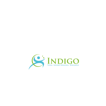 Indigo A Logo, Monogram, or Icon  Draft # 102 by TheAnsw3r
