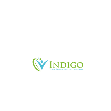 Indigo A Logo, Monogram, or Icon  Draft # 103 by TheAnsw3r