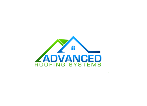 Advanced Roofing Systems  A Logo, Monogram, or Icon  Draft # 29 by jazzy