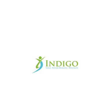 Indigo A Logo, Monogram, or Icon  Draft # 104 by TheAnsw3r