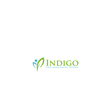 Indigo A Logo, Monogram, or Icon  Draft # 106 by TheAnsw3r