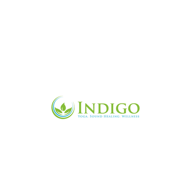 Indigo A Logo, Monogram, or Icon  Draft # 107 by TheAnsw3r