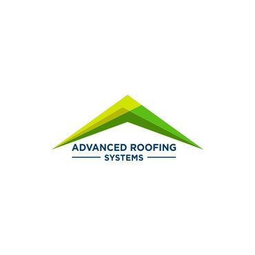 Advanced Roofing Systems  A Logo, Monogram, or Icon  Draft # 32 by leoart93