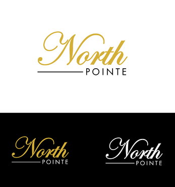 North Pointe A Logo, Monogram, or Icon  Draft # 206 by jynemaze