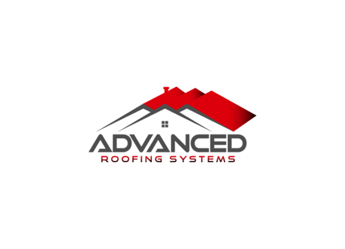 Advanced Roofing Systems  A Logo, Monogram, or Icon  Draft # 53 by FauzanZainal