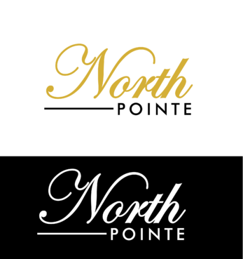 North Pointe A Logo, Monogram, or Icon  Draft # 210 by jynemaze