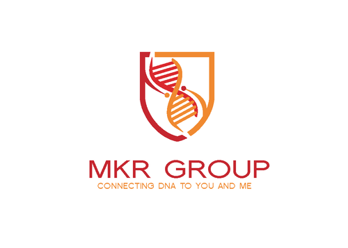 MKR Group a picture of a genetic strand DNA A Logo, Monogram, or Icon  Draft # 98 by Darryllej1103