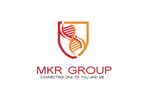 MKR Group a picture of a genetic strand DNA A Logo, Monogram, or Icon  Draft # 99 by Darryllej1103