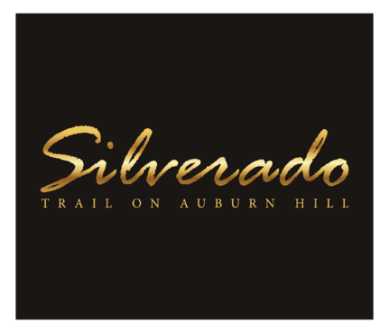 Silverado Trail on Auburn Hill A Logo, Monogram, or Icon  Draft # 228 by DiscoverMyBusiness