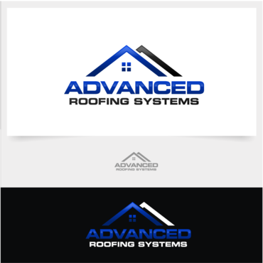 Advanced Roofing Systems  A Logo, Monogram, or Icon  Draft # 73 by 067745