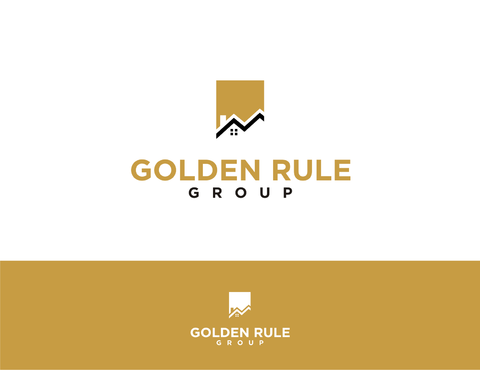 Golden Rule Group A Logo, Monogram, or Icon  Draft # 109 by ralinsyach