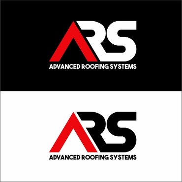 Advanced Roofing Systems  Logo Winning Design by BedaRana