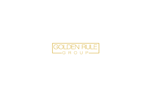 Golden Rule Group A Logo, Monogram, or Icon  Draft # 130 by jackHmill
