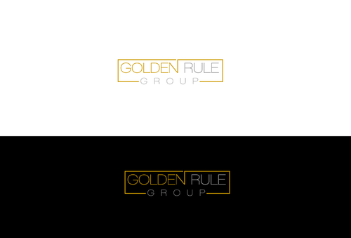 Golden Rule Group A Logo, Monogram, or Icon  Draft # 132 by jackHmill