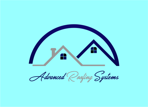 Advanced Roofing Systems  A Logo, Monogram, or Icon  Draft # 81 by XiWhenezzO