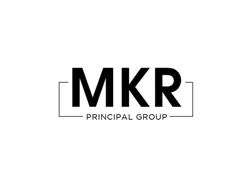 MKR Group a picture of a genetic strand DNA A Logo, Monogram, or Icon  Draft # 120 by Harni