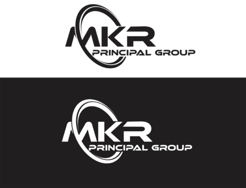 MKR Group a picture of a genetic strand DNA A Logo, Monogram, or Icon  Draft # 171 by bajulijo