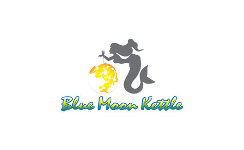 Blue Moon Kettle A Logo, Monogram, or Icon  Draft # 31 by zither