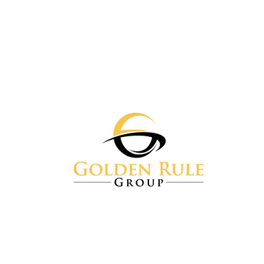 Golden Rule Group A Logo, Monogram, or Icon  Draft # 219 by TheAnsw3r