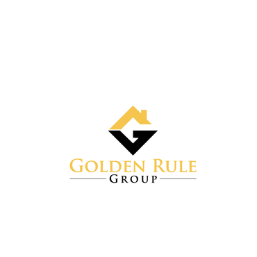 Golden Rule Group A Logo, Monogram, or Icon  Draft # 220 by TheAnsw3r