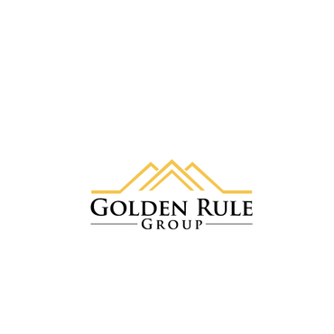 Golden Rule Group A Logo, Monogram, or Icon  Draft # 221 by TheAnsw3r