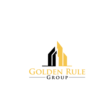 Golden Rule Group A Logo, Monogram, or Icon  Draft # 222 by TheAnsw3r