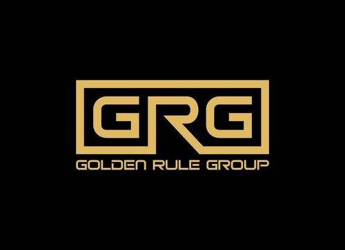 Golden Rule Group A Logo, Monogram, or Icon  Draft # 223 by crossdesain