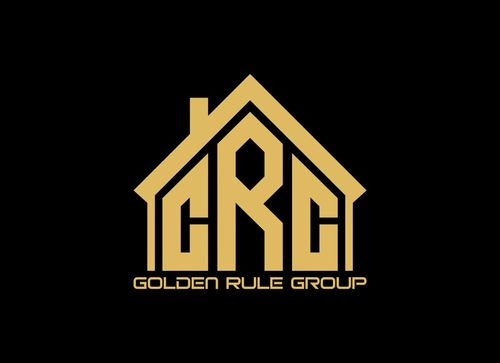 Golden Rule Group A Logo, Monogram, or Icon  Draft # 263 by crossdesain