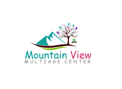 Mountain View Multiage Center A Logo, Monogram, or Icon  Draft # 95 by jazzy