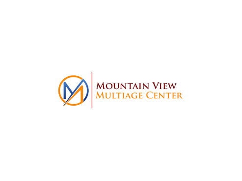 Mountain View Multiage Center A Logo, Monogram, or Icon  Draft # 99 by Lokeydesign