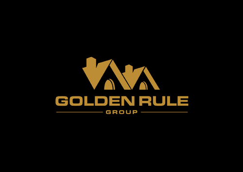 Golden Rule Group A Logo, Monogram, or Icon  Draft # 283 by husaeri
