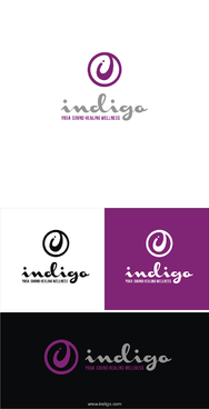 Indigo A Logo, Monogram, or Icon  Draft # 139 by manut