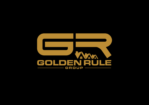 Golden Rule Group A Logo, Monogram, or Icon  Draft # 310 by husaeri