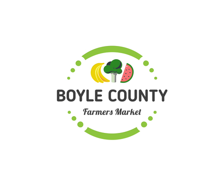 Boyle County Farmer's Market A Logo, Monogram, or Icon  Draft # 1 by haaly88