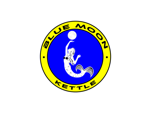 Blue Moon Kettle A Logo, Monogram, or Icon  Draft # 62 by zahidrabby