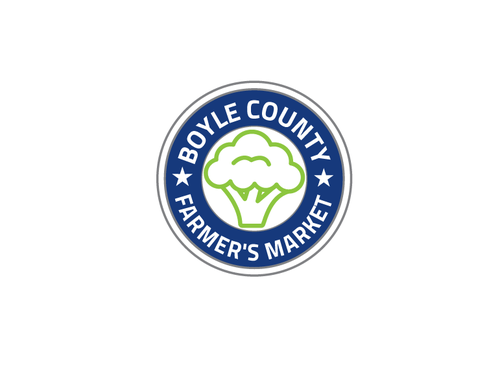 Boyle County Farmer's Market A Logo, Monogram, or Icon  Draft # 8 by ziya75