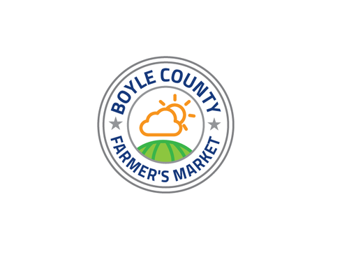 Boyle County Farmer's Market A Logo, Monogram, or Icon  Draft # 10 by ziya75