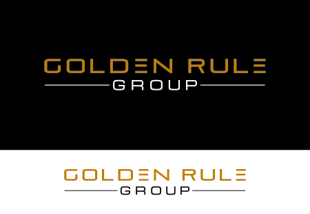 Golden Rule Group A Logo, Monogram, or Icon  Draft # 337 by RiLogo