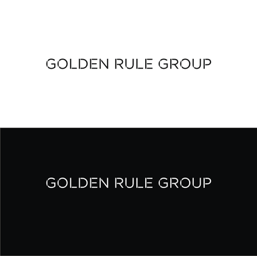 Golden Rule Group A Logo, Monogram, or Icon  Draft # 359 by manut