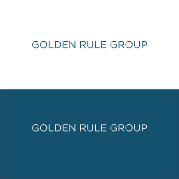 Golden Rule Group A Logo, Monogram, or Icon  Draft # 360 by manut