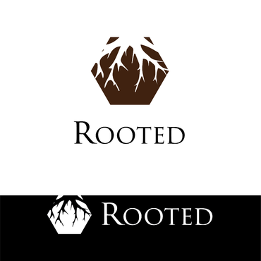 Rooted A Logo, Monogram, or Icon  Draft # 8 by yonkyunior