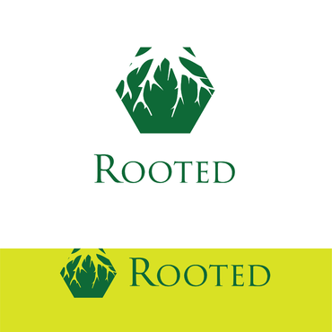 Rooted A Logo, Monogram, or Icon  Draft # 9 by yonkyunior