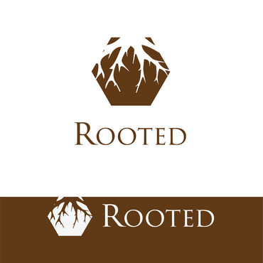 Rooted A Logo, Monogram, or Icon  Draft # 10 by yonkyunior
