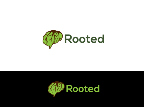 Rooted A Logo, Monogram, or Icon  Draft # 12 by goodlogo