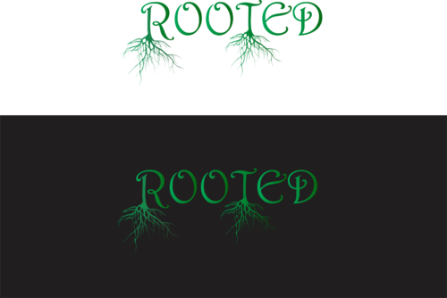 Rooted A Logo, Monogram, or Icon  Draft # 16 by IlhamPatapangDesign
