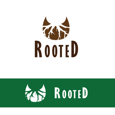 Rooted A Logo, Monogram, or Icon  Draft # 22 by yonkyunior