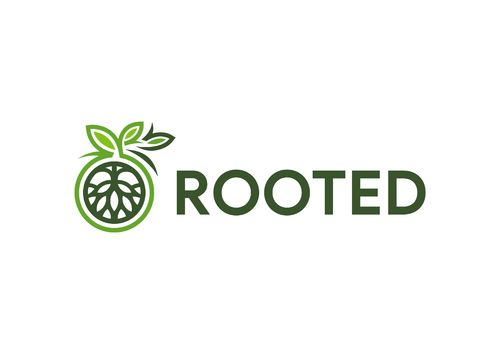 Rooted A Logo, Monogram, or Icon  Draft # 23 by iftahali