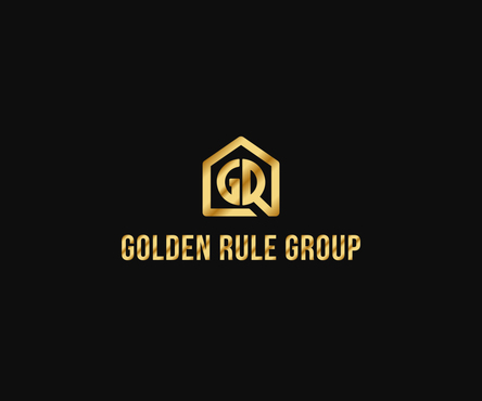 Golden Rule Group A Logo, Monogram, or Icon  Draft # 416 by haaly88