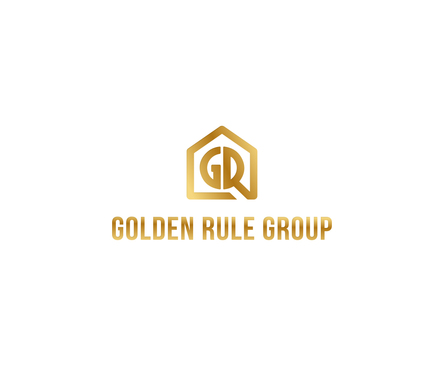 Golden Rule Group A Logo, Monogram, or Icon  Draft # 417 by haaly88